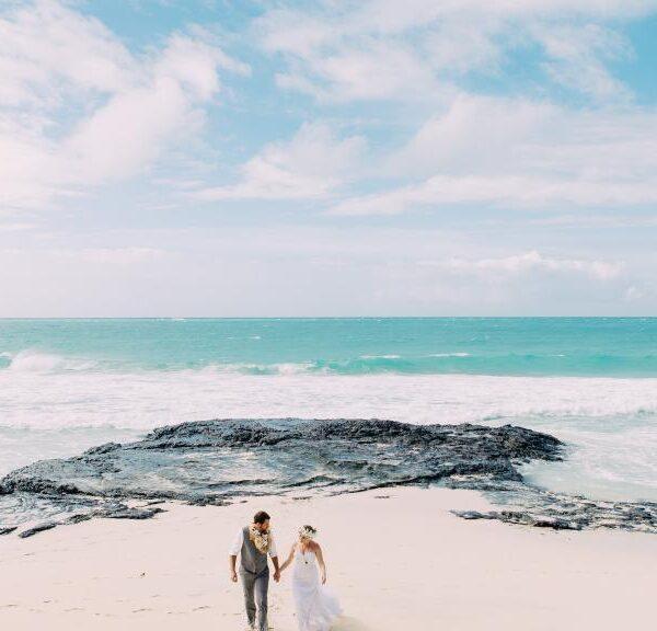 destinazioni del viaggio di nozze