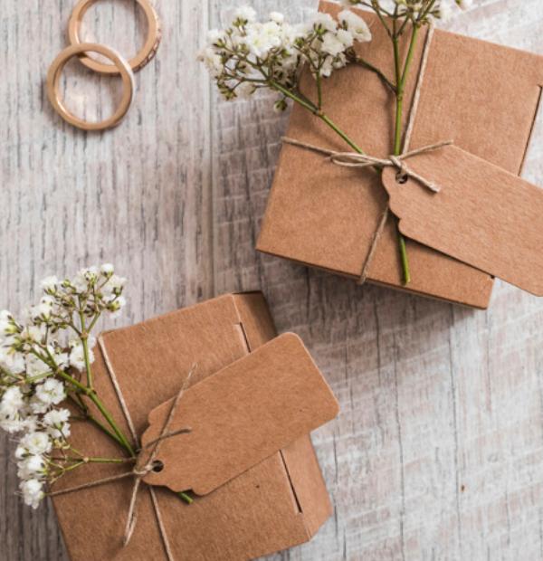 regalo agli sposi