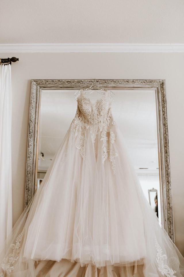 modelli abito da sposa