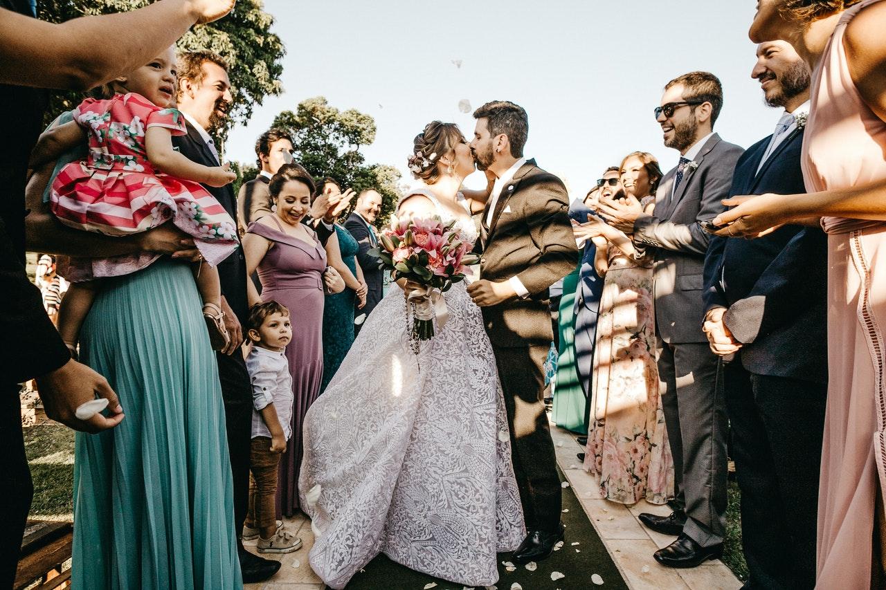 matrimonio social