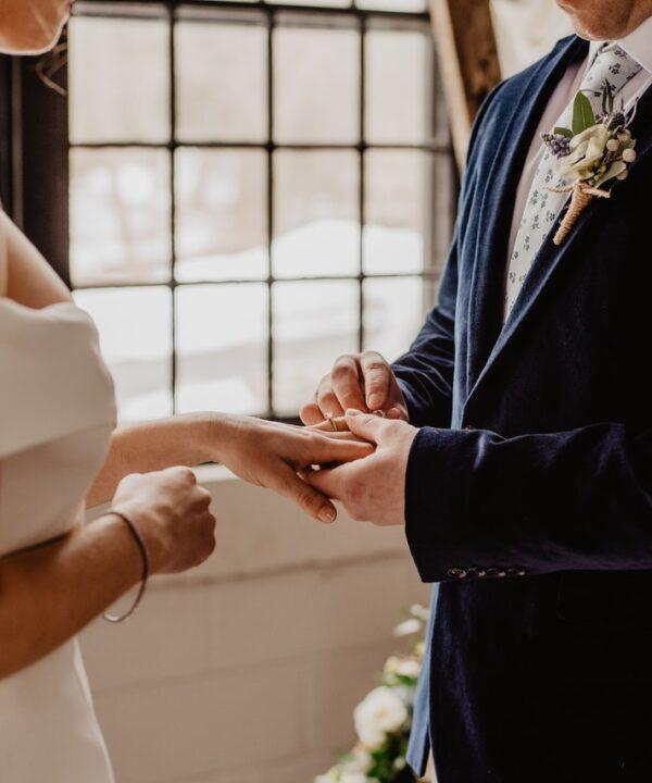 organizzazione matrimonio
